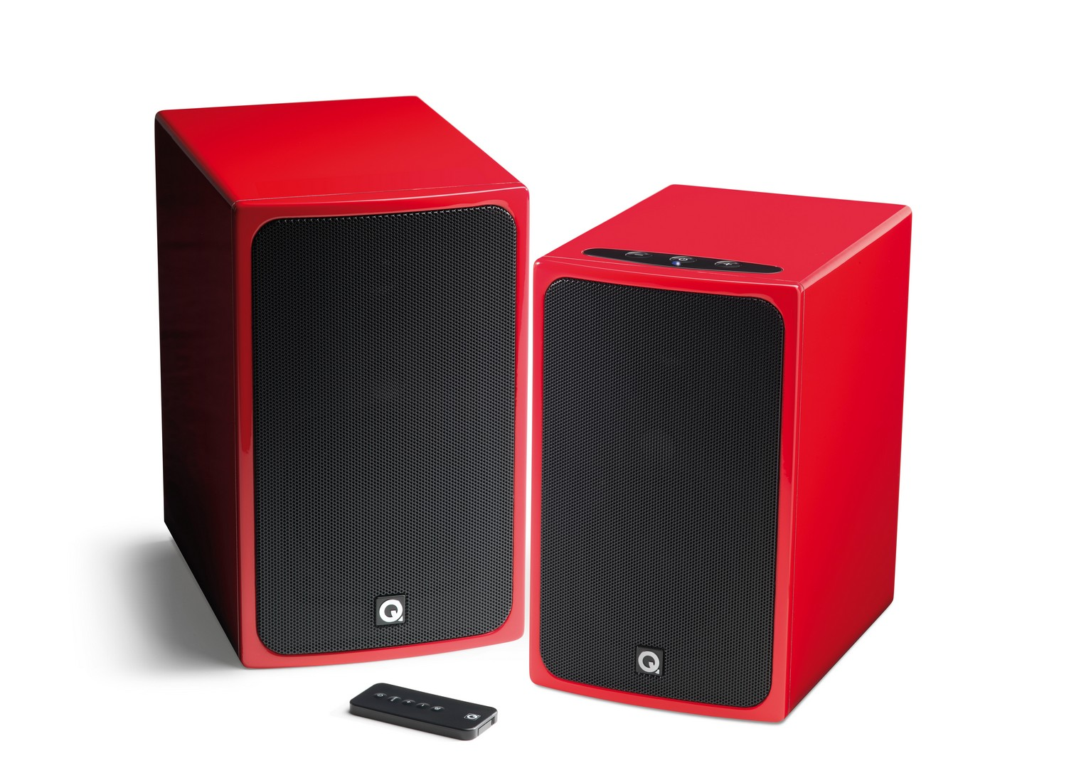 Best Designed Bookshelf Speakers