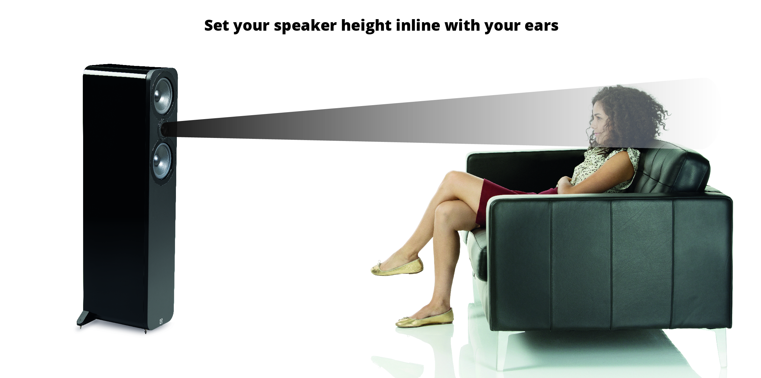 Setting up your Hi-Fi speakers for best sound