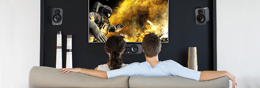 How To Choose And Build The Ultimate Home Cinema