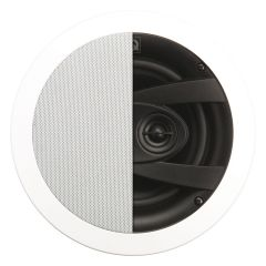 Q Install QI65CW-ST Stereo Speaker (SINGLE)