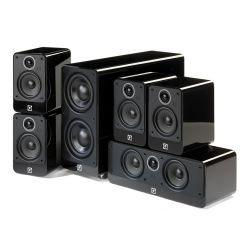 Q Acoustics Q2000i Cinema Pack