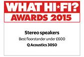 What Hifi Award