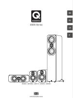 Download  3000 Speaker Manual