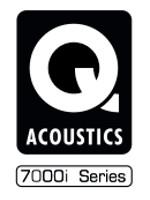 Q Acoustics 7000 Series Brochure