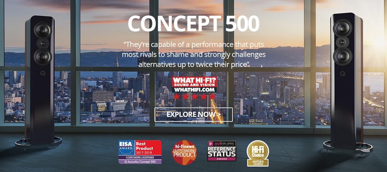 Concept 500