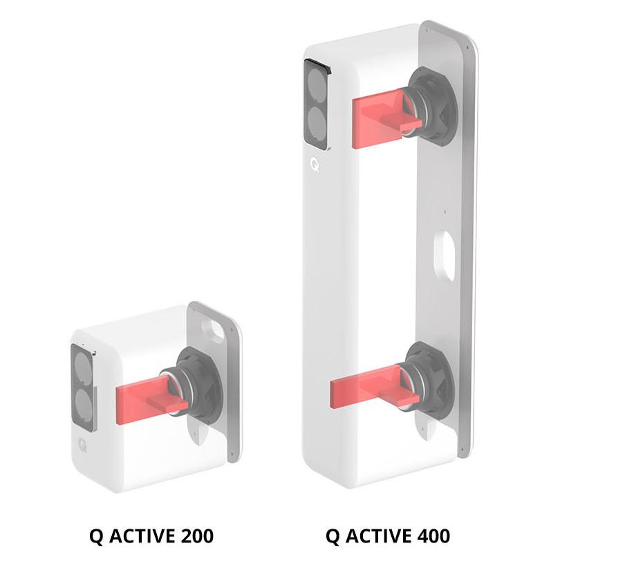 Q Active Bracing